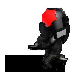Astro-Robot